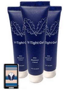 natural vaginal rejuvenation cream