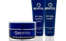 revitol skin brigtening cream