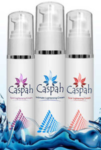 Caspah Intimate Lightening Cream
