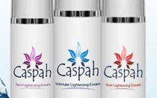 Caspah Intimate Lightening Cream