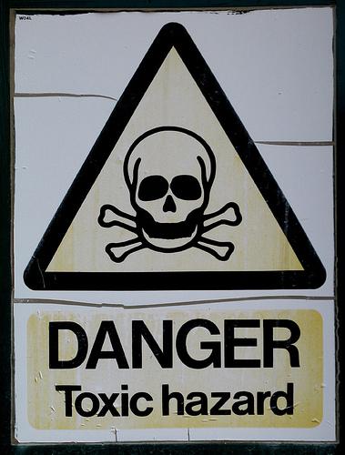 Dangers of Anal Bleaching
